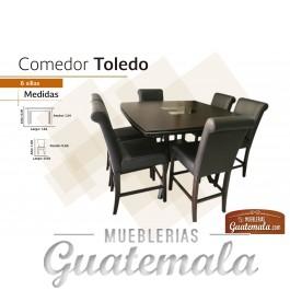 Comedor Toledo