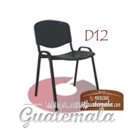 Silla De Espera D12