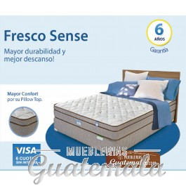 FRESCO SENSE KING