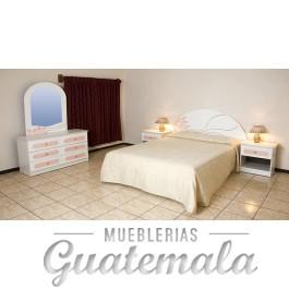 Recamara Paulina 7700-00026