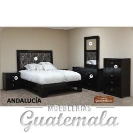 Recamara Andalucia