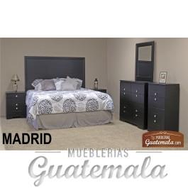 Recamara Madrid