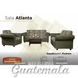 Sala Atlanta - 7329-00105