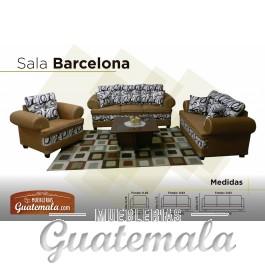 Sala Barcelona
