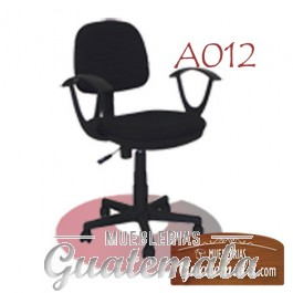 Silla Secretarial A012