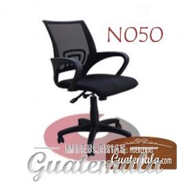 Silla Secretarial N050
