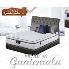 Serta Perfect Sleeper EURO TOP King