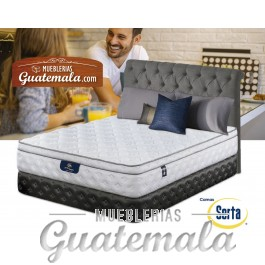 Serta Perfect Sleeper PILLOW TOP Matrimonial