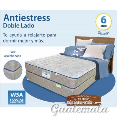 ANTIESTRESS DOBLE LADO IMPERIAL