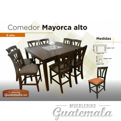 Comedor Mayorca