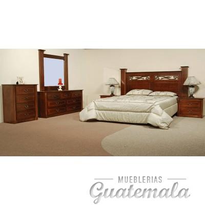 Recamara Colonial 7700-00008