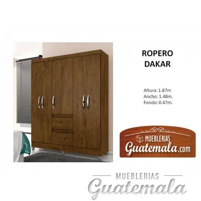 Ropero Dakar