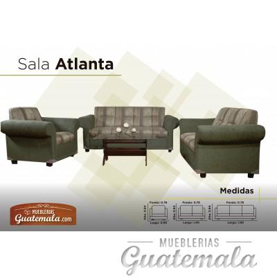 Sala Atlanta Especial