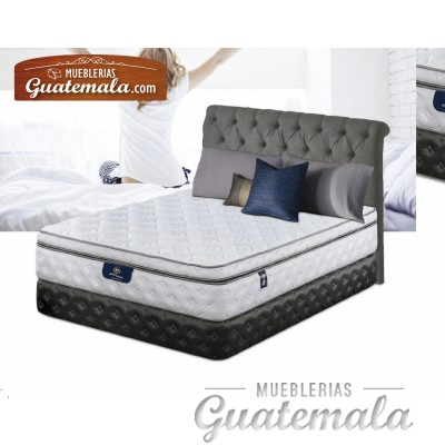 Serta Perfect Sleeper EURO TOP Queen