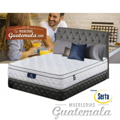 Serta Perfect Sleeper PILLOW TOP Queen