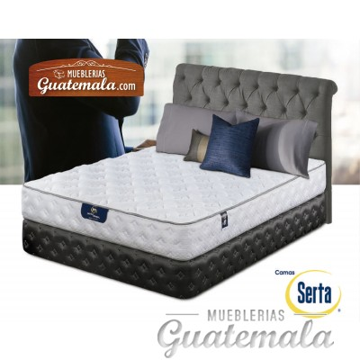 Serta Perfect Sleeper PLUSH Matrimonial