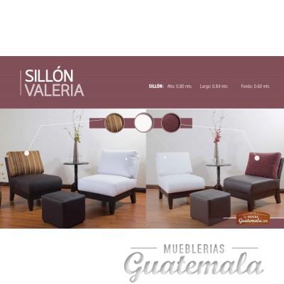 Sillon Valeria