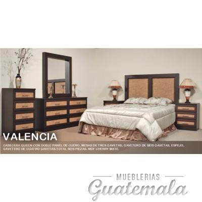 Recamara Valencia