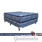 Cama Jackard Doble Pillow imperial