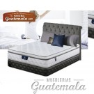 Cama Serta Perfect Sleeper EURO TOP MATRIMONIAL
