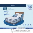 Cama Blucomfort Top 30 - King Size Olympia