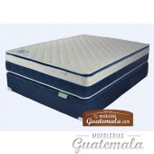 ANTIESTRES PILLOW FUNCIONAL DL QUEEN