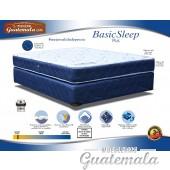 Cama Basic Sleep Plus  Semi-Matrimonial