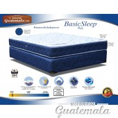 Cama Basic Sleep Plus King