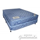Cama Firme Plus Imperial