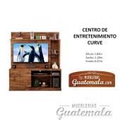 Centro Curve