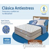 CLASICA ANTIESTRESS QUEEN