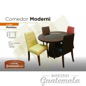 Comedor Moderni