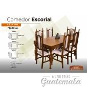 Comedor Escorial 7329-00077