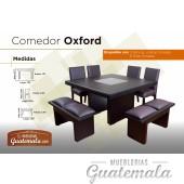 Comedor Oxford 7329-00111