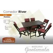 Comedor River