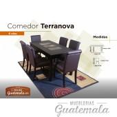 Comedor Terranova 7329-00109