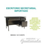 Escritorio Secretarial Importado 7332-00099