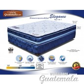 Cama Elegance Top 3 en 1 King
