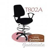 Silla de espera T802A - Cajero