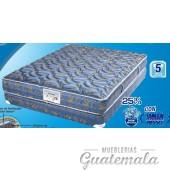 Cama Funcional Antiestress NF - Queen Size 7326-00026