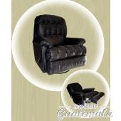 Sillón Reclinable Giratorio 7329-00062
