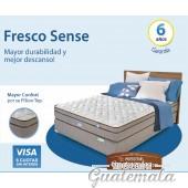 FRESCO SENSE MATRIMONIAL