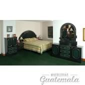 Recamara Jade 7700-00020