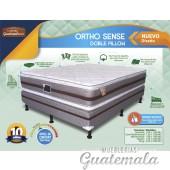 Ortho Sense Doble Pillow King