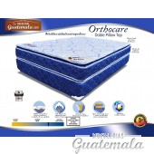 Cama Orthocare Doble Pillow Top Matrimonial