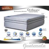 Cama Orthocare Especial Hotelera Queen
