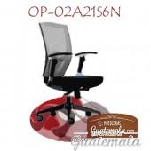 Silla Presidencial OP-02A21S6N