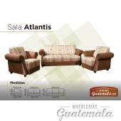 Sala Atlantis