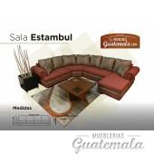 Sala Estambul