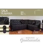 Sala Rumania